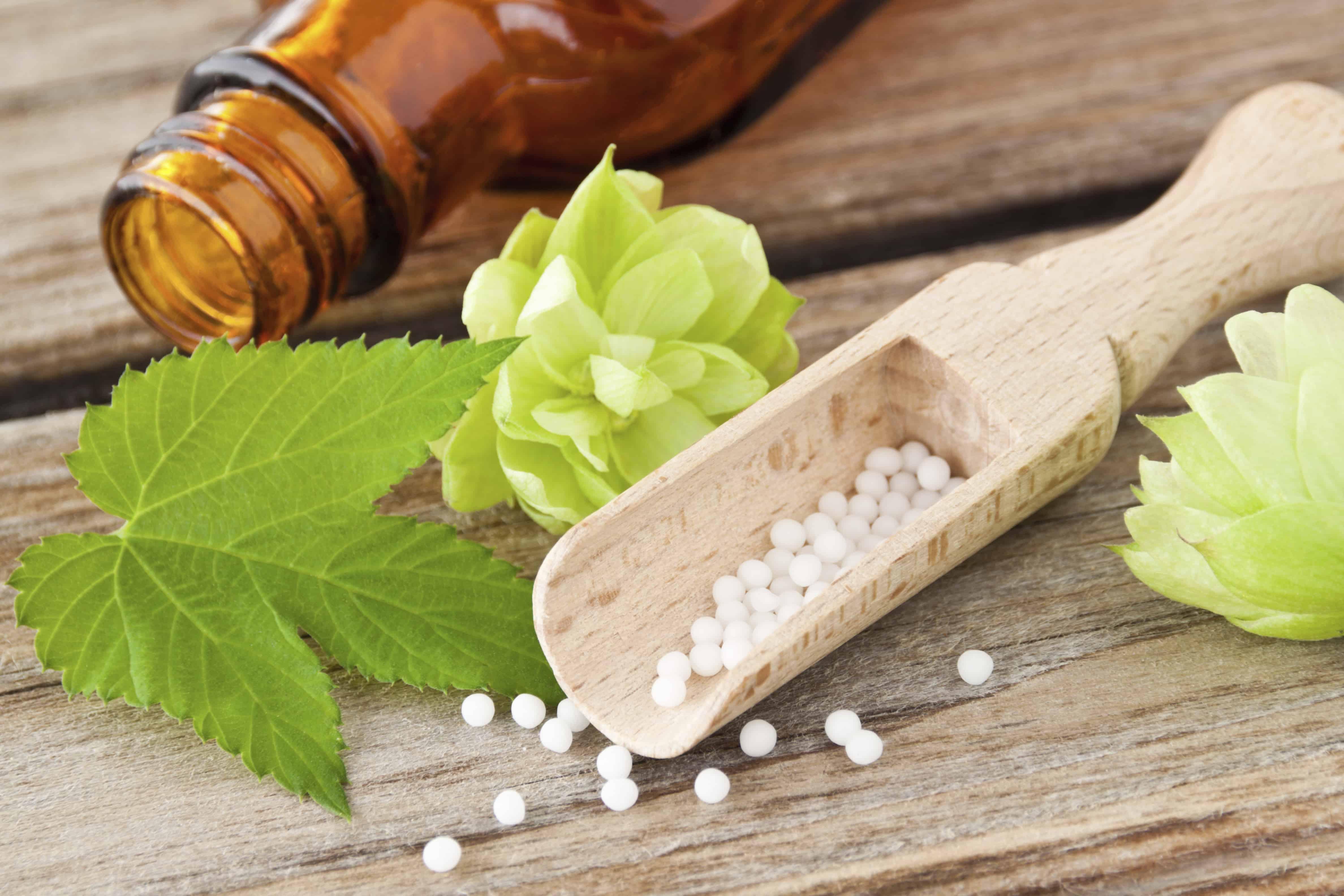 Homeopatické vyšetrenie - čo som zistila?