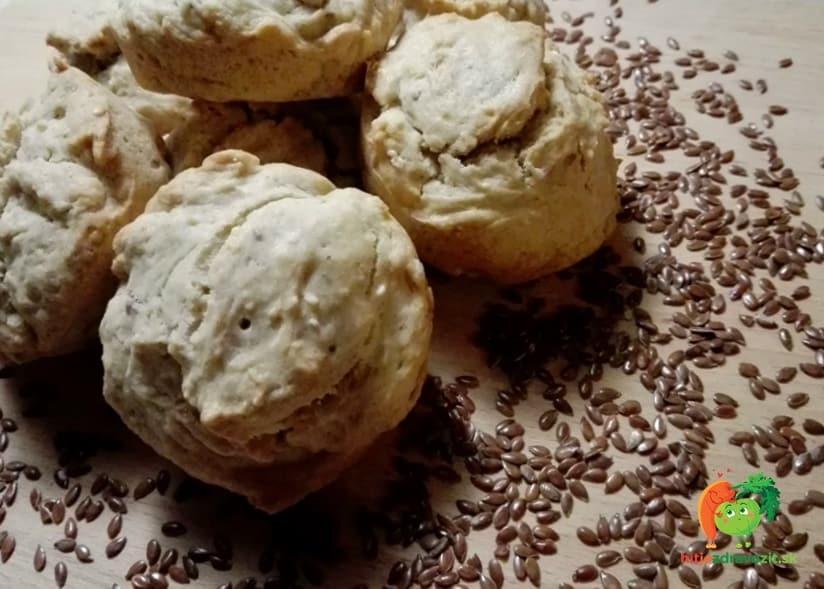 Špaldovo-ražné žemličky (pečivo pre histaminikov)