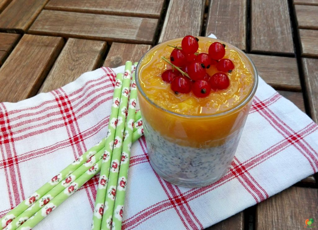 chia puding 2