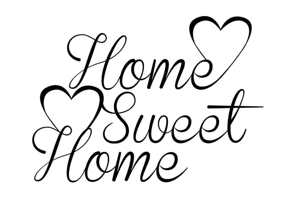 Home sweet home alebo aké boli 4 mesiace v Škótsku?