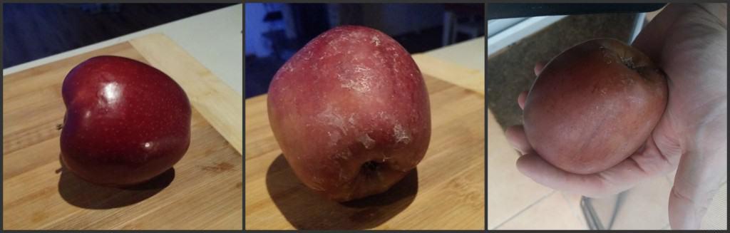 jablko fuj