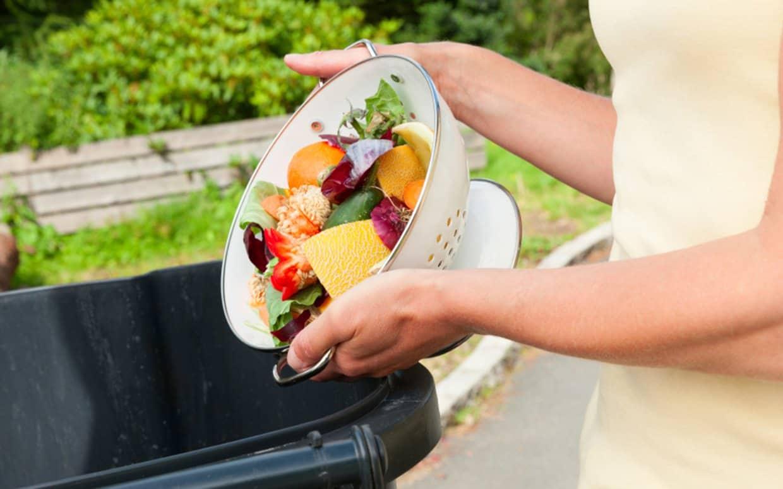 Jednoduché rady ako menej plytvať jedlom pri HIT