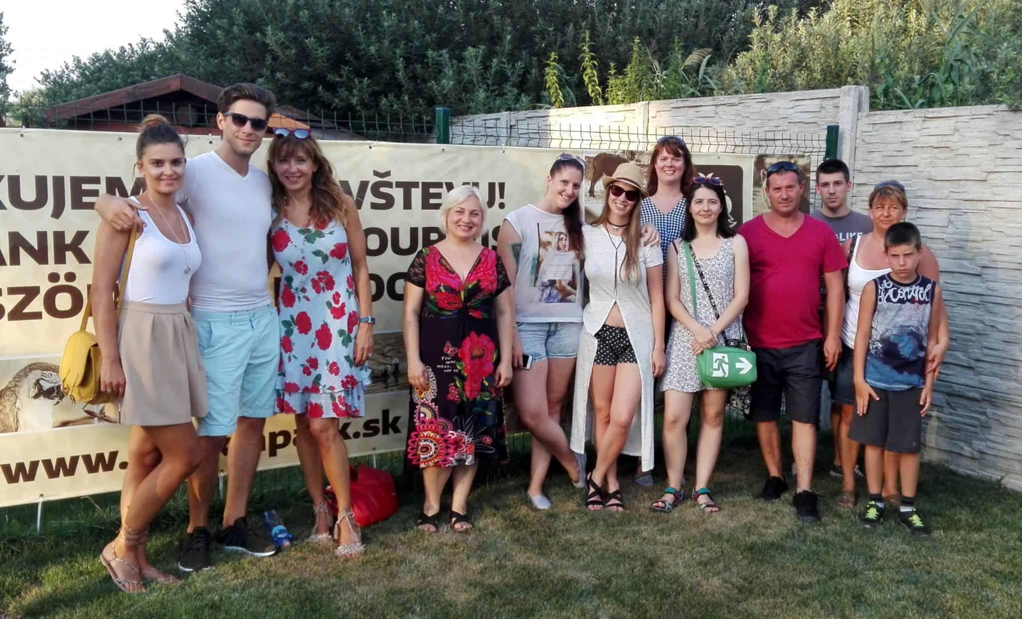 Stretnutie histaminikov #2 | Malkia park