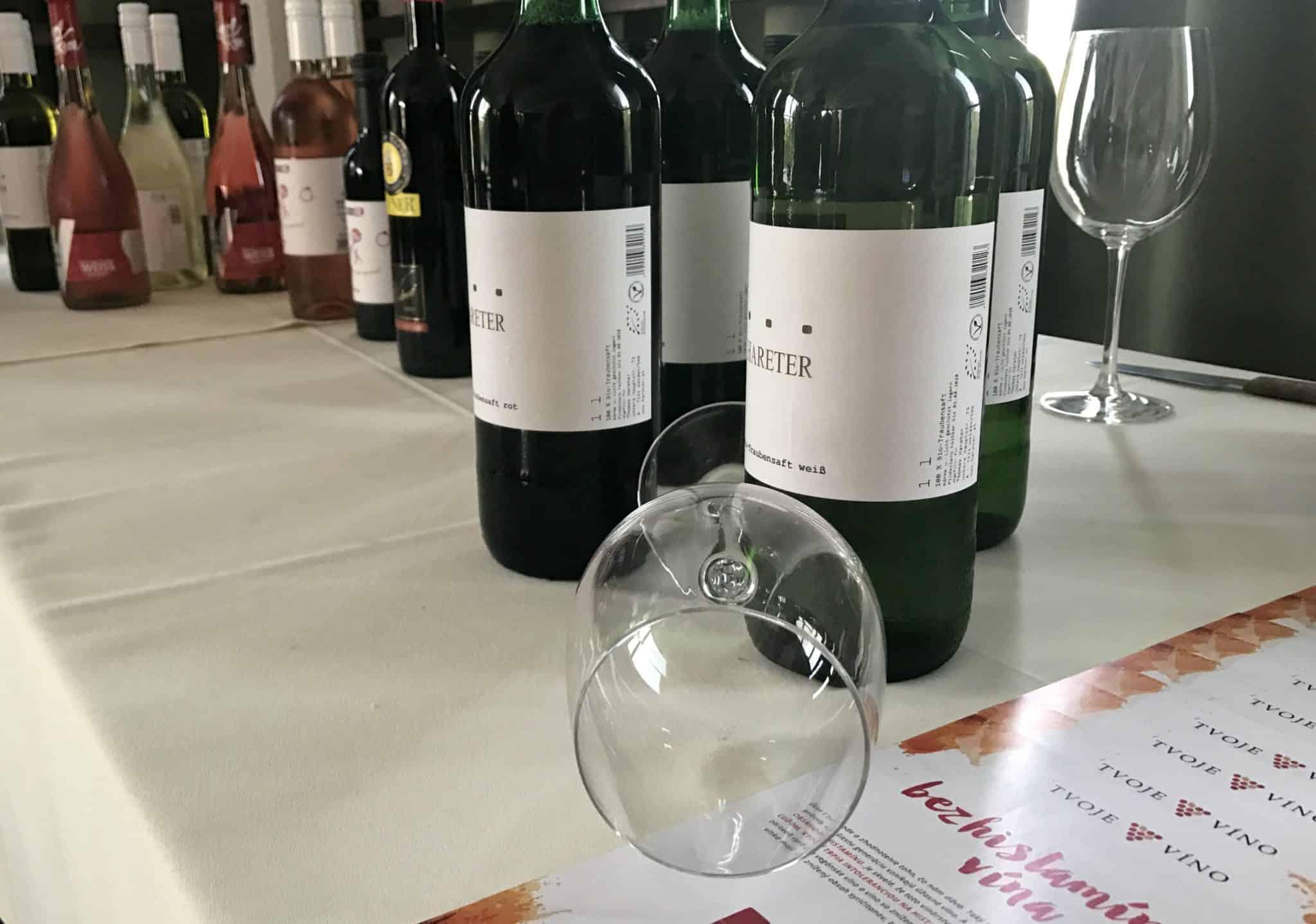 In Vino Veritas alebo ako dopadla ochutnávka bezhistamínových vín?