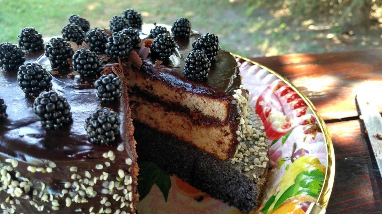 Môj postoj k čokoláde + recept na najlepší čoko-krém