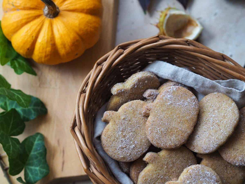 Batátové keksíky (bez lepku)