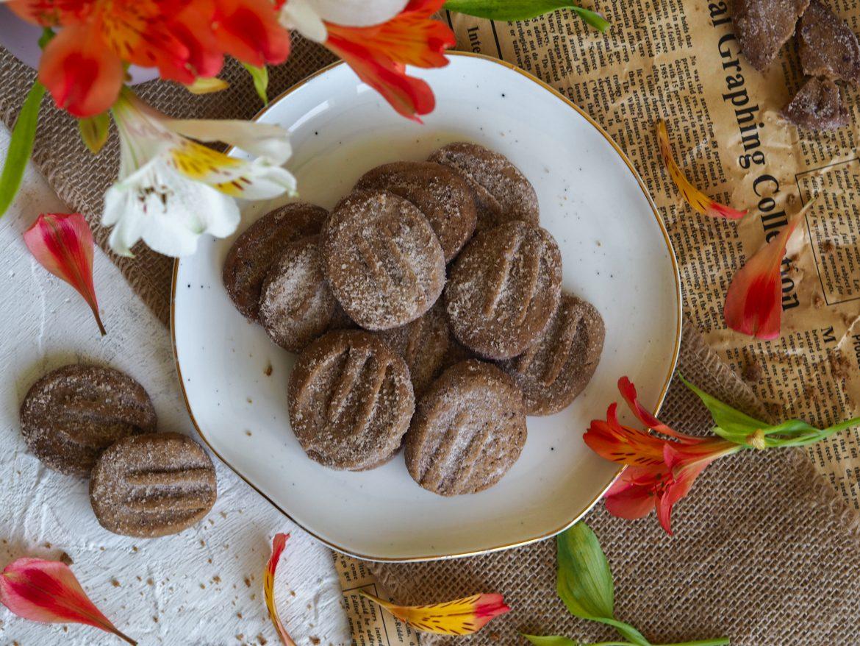 Kávové keksy aj pre histaminikov